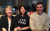 """Fearless Unlimited: The Making of a Social Impact Agency"" – An Interview with Alex Bogusky, Dagny Scott, and Leslie Freeman"