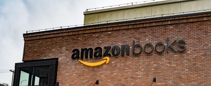 """Amazon and the Future of Retail"" – Christian Sarkar"