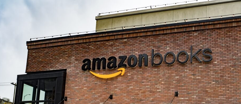 """Amazon and the Future of Retail"" – Christian Sarkar"