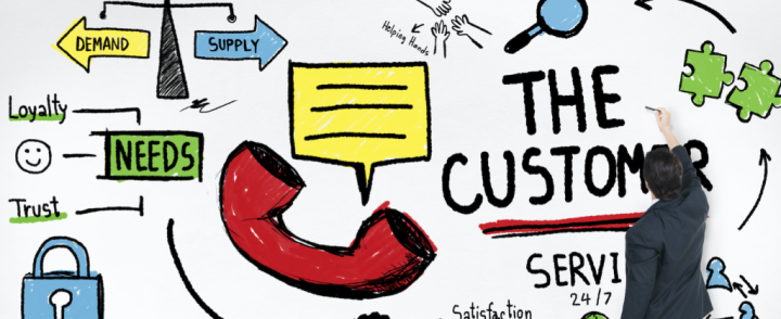 """How to Become a Customer-Centric Company"" – Ken Bernhardt"