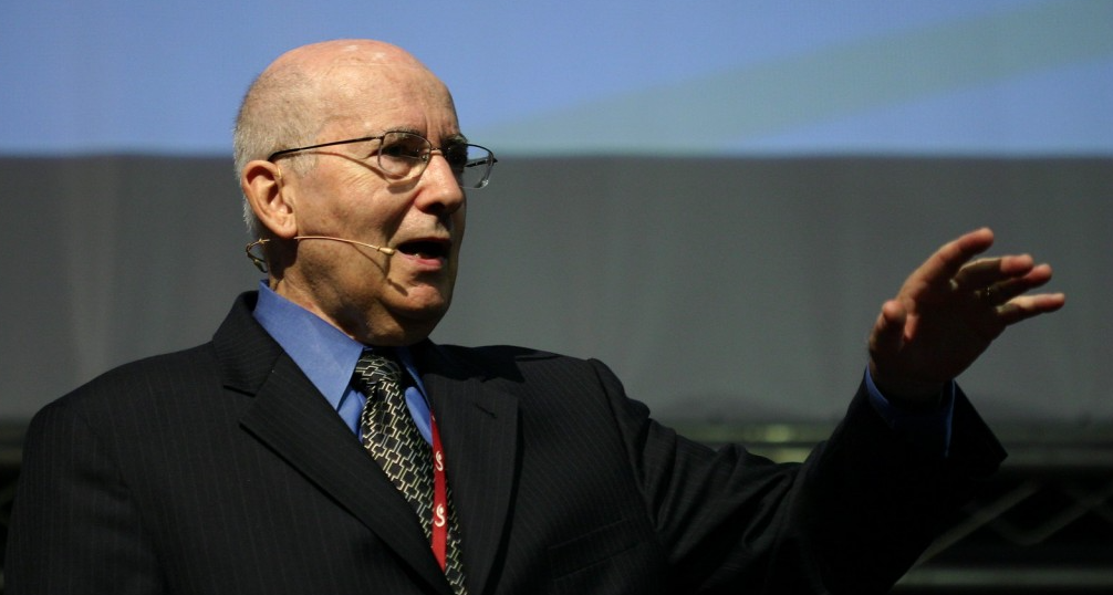 """The Executive Guide to Marketing Effectiveness"" – Philip Kotler"