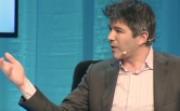 "VIDEO: Uber's Travis Kalanick on ""Beating Digital Disruption"""