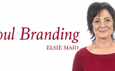 """SoulBranding in the C-Suite: Eight Guidelines for Values Branding"" – Elsie Maio"