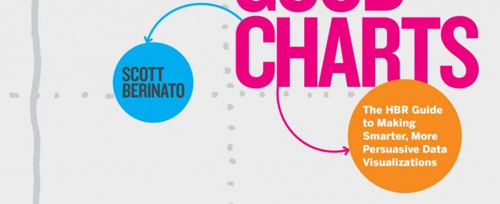 """Good Charts "" – An Interview with Scott Berinato"