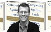 """Competing Against Luck"" – An Interview with Taddy Hall on Jobs to be Done Theory"