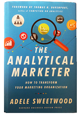 theanalyticalmarketerbook