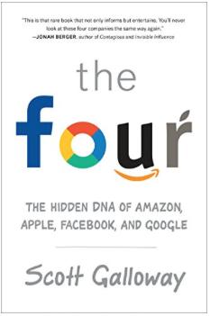 """The Four Horsemen"""" – An Interview with Scott Galloway"""