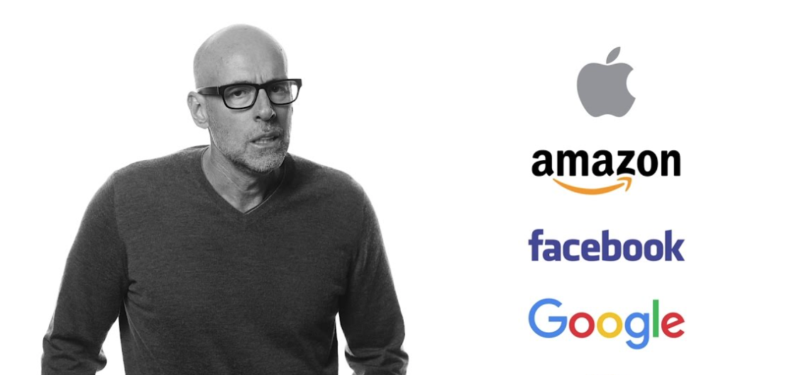 """The Four Horsemen"" – An Interview with Scott Galloway"