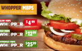 """Whopper Neutrality: Burger King's Fast-Food Activism?"" – Madison Bloom"