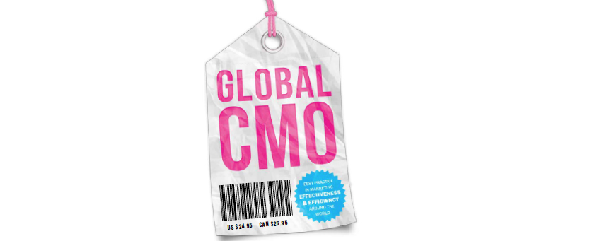 """The Global CMO"" – An Interview with Greg Paull"