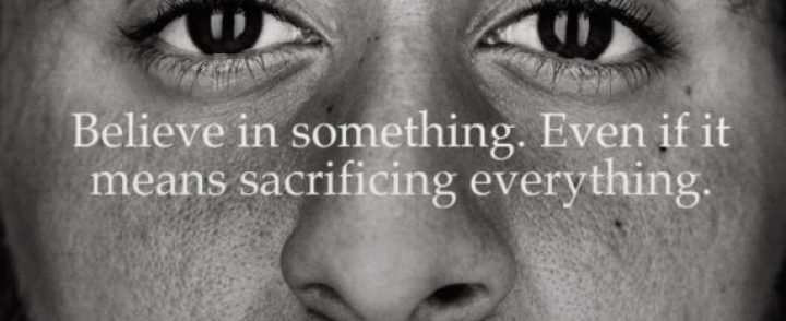 """Stand for Something: Brand Activism at Nike"" – Christian Sarkar and Philip Kotler"