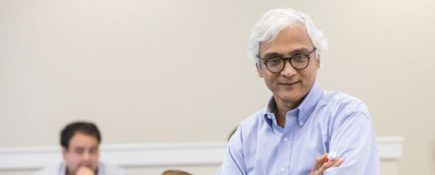 """What's Next for Marketing?"" – An Interview with Sundar Bharadwaj"